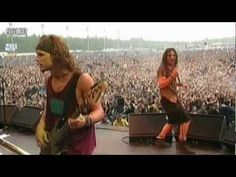 ▶ [HD] Pearl Jam - Porch [Pinkpop 1992] - YouTube