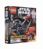 LEGO Star Wars Brickmaster -Free worldwide shipping of 6 million discounted books by Singapore Online Bookstore http://sgbookstore.dyndns.org