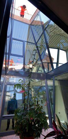 Periscope House C+arquitectos