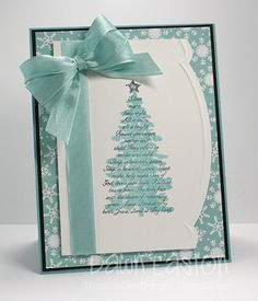Christmas PP112 by TreasureOiler - Cards and Paper Crafts at Splitcoaststampers