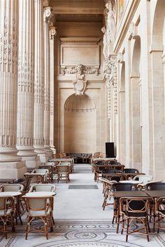 Mini Palais - Paris
