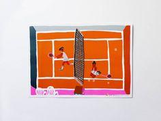 Vibrant & Playful Illustrations – Fubiz Media