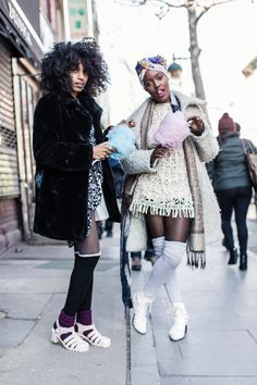 Yagazie Emezi: This is why I can't stand my friends. Fola can make a grain of rice sexy and I just stand there thinking about when I can eat my cotton candy in peace and quiet.
