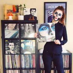Mio + Vinyl (@mionyl) • Fotos y videos de Instagram