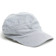 Super cool & non-toxic cap for boys and girls! An elastic at the back makes it flexible and suitable for a growing tot. Boy Or Girl, Blue And White, Cool Stuff, Hats, Cotton, Cool Things, Hat