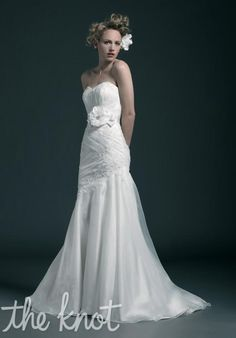 Sincerity Bridal 3606 Wedding Dress - The Knot