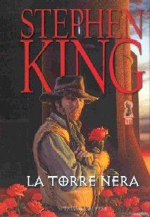 La Torre Nera di Stephen King, consigliato dal nostro Bibliotecario