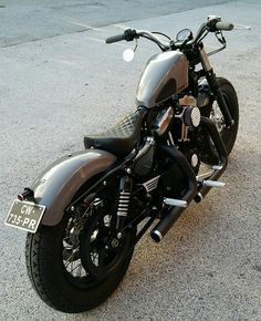 Perfect sportster