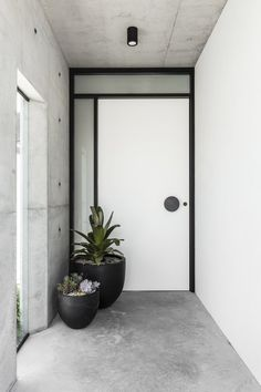 Norththumberland Street Mark Shapiro Architects - Robust Coastal Design - The Local Project House Design, Door Design, Stucco Walls, House, Property Design, Building A House, Front Door, Coastal Design, Local Design