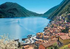 Lake Como holidays with TUI. At Italy's deepest lake you'll discover idyllic shorelines and beautiful gardens. Book a Lakes and Mountains holiday package. Top 10 Destinations, Wedding Destinations, Destination Weddings, Comer See, Lake Como Italy, Vicks Vaporub, Places In Italy, Seen, Romantic Places