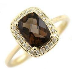Hey, I found this really awesome Etsy listing at http://www.etsy.com/listing/130518122/145ct-cushion-smokey-brown-topaz-diamond