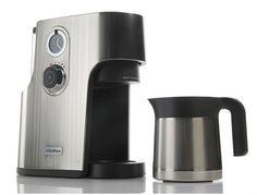 Villaware Kitchen Appliances On Industrial Design Served