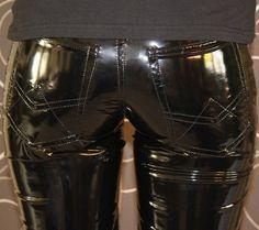 Leather Women Heaven