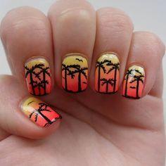 Instagram photo by   ambeerrr #nail #nails #nailart