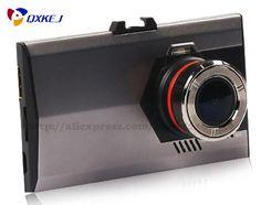 Car camera 3.0 inches car dvrs HD1280*960P/30fps cam dash mini video dvr recorder 100 degree high speed dash cam car black box