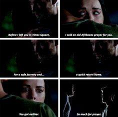 """Remi and Roman. My brother."" #Blindspot #Season2 #2x01"