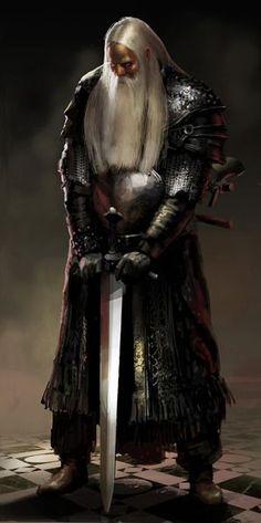 CHRISTOPHER ROGERS, è il capofamiglia della famiglia nonchè l'attuale Doge di Venezia. Famoso generale dell'esercito della Baia, ha partecipato a numerose guerre, senza mai perderne una, inclusa l'ultima interna contro i Von Drake, conclusasi con la cattura e l'esecuzione di Lucius. Attualmente è fuori città a difendere i confini dall'ennesima invasione orchesca.
