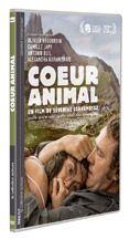 COEUR ANIMAL de Séverine Cornamusaz. Bonus : Entretien avec la réalisatrice. $15