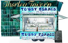 Tubby Isaacs Aldgate 1000px