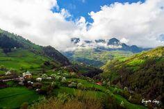 Süllü Köyü - Dereli (Giresun)