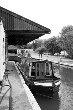 Braunston Marina