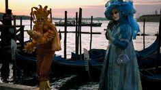 Awaiting the Dawn - Carnival in Venice 2012 Venice, Dawn, Fictional Characters, Beauty, Wallpaper, Carnival, Italia, Venice Italy, Wallpapers
