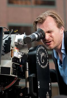 Christopher Nolan is one of the amazing celluloid directors in the world. He have given us the great epics like Inception, Interstellar, Batman trilogy and many more. His movies not only have great visual effects but also are intellectual. I like the movies where I can come out of the theatre with some puzzles to think my self. He is also an innovator in the field of technology related to cinema. He made only few films but they were all legendary. I enjoy his films through my heart.