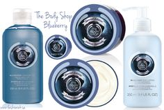 35% off between 21-30th may,only with the body shop at home,contact me to order