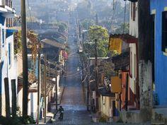 San Cristobal de las Casas #Chiapas #Mexico #SanCristobaldelasCasas www.inmexico.net