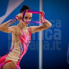 Veronica Bertolini (Italy), rope 2015