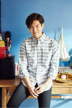 Lee Jae Joon The Lover
