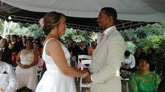 Armario de Noticias: Dios puso sus manos para que Kenia y Juan Carlos u...