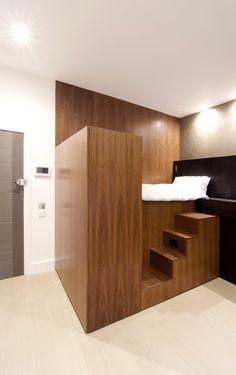 Micro-apartments in London - MyHouseIdea