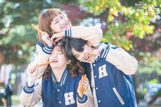 Weightlifting Fairy Kim Bok Joo | so swag