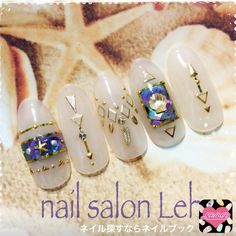 Chic Nails, Love Nails, Pretty Nails, My Nails, Dream Catcher Nails, Japan Nail, Hot Nail Designs, Japanese Nail Art, Beautiful Nail Art