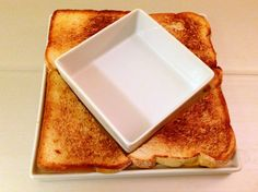 Feast your eyes on this perfectly aligned grilled cheese. 37 Pictures That Will Make Everything OK In The World Satisfying Pictures, Most Satisfying, Satisfying Things, Make Everything Ok, Pastel, Healthy Soup Recipes, Healthy Foods, Balanced Diet, Food Pictures