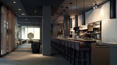 Noohn - Lounge, Sushi, Asian, Dachterrasse, Garten, Drinks&Food