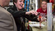 Wine Blending - SBACo