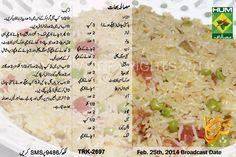 Masala Bhat Recipe