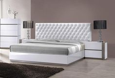 Luxury Italian Beds   Of Modern Italian Platform Beds Luxury Leather And Storage Wallpaper ...