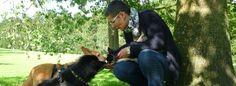 Tierbetreuung mit Herz und (Sach-)Vertsand