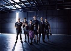Air New Zealand Launches Global Search for All Blacks Apprentices New Zealand Rugby, Air New Zealand, All Blacks, Auckland, Aviation, Product Launch, Concert, Search, Searching