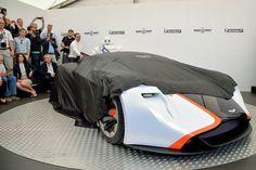 The Aston Martin DP-100 - a stunning new addition to Gran Turismo®6 (GT6™). #AstonMartin #DP100 http://dp-100.astonmartin.com/