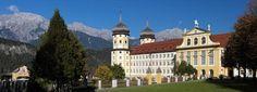 Stams abbey, Tirol, Austria Chers Parents, Jaba, Tirol Austria, Wanderlust, United States, Europe, The Unit, Italy, Mansions