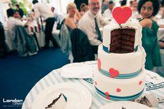 Tarta boda relleno jugoso pisos naútica