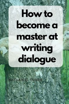How to Write Great Dialogue: 7 Essential Tips for Writing Dialogue Creative Writing Tips, Book Writing Tips, Cool Writing, Writing Process, Writing Resources, Writing Help, Writing Skills, Writing Quotes, Writing Ideas