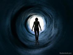 Is the tunnel of light people report from NDEs just an illusion, to trap you and recycle you into the matrix upon death? Greg Calise investigates this trick. Paranormal, Photo Triste, Spiritual Values, Life After Death, Matrix, Atheism, Past Life, Archetypes, Problem Solving