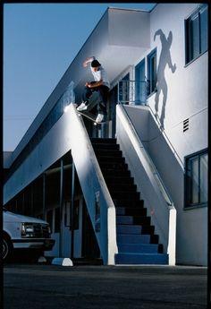 Chad Muska- Lipslide.