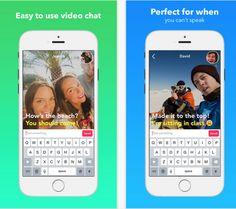 Yahoo LiveText la curiosa App de mensajería de Yahoo! - lktato.com