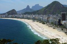 Infrastructuur Brazilie